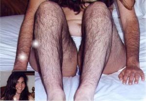 Hirsutismo, axilas peludas: muchas mujeres no desprecian su vello