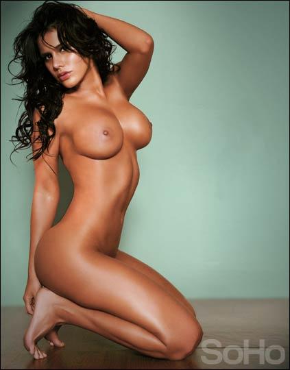 andrea rincon nude naked pussy