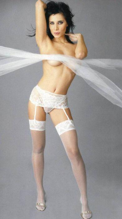 Paulina Rubio desnuda - Página 2 fotos desnuda,
