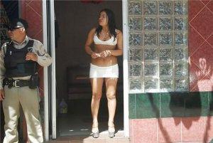 Prostitución en Tijuana (México) + fotos
