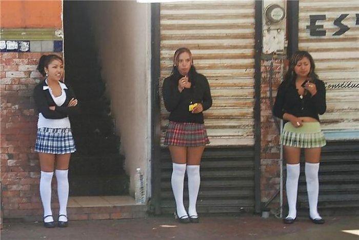 prostitutas caseras prostitutas de tijuana