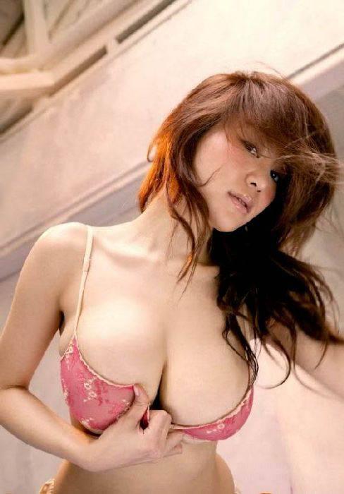 фото корейские голые девушки