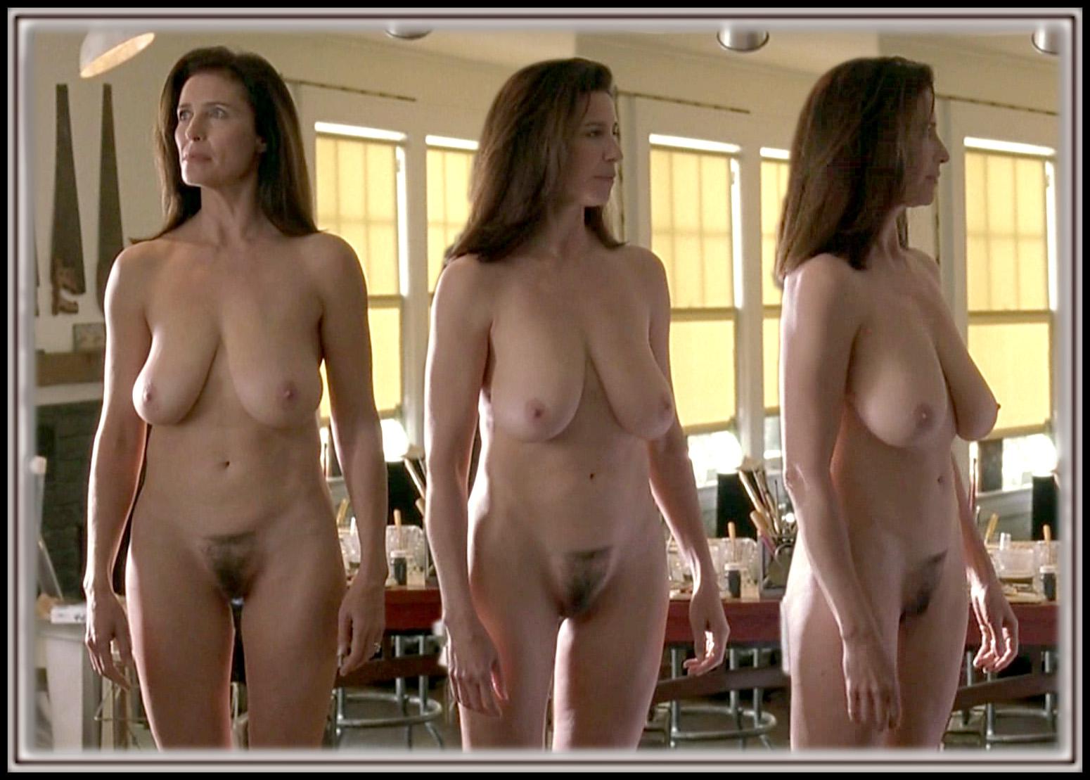 Desnudos de cine, quieres ver qué hay debajo de la