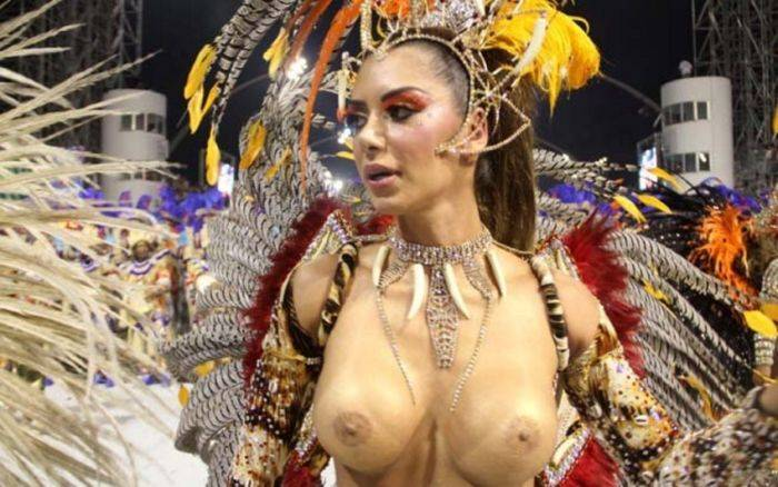 Carnaval Rio De Janeiro Sin Censuras Fotos
