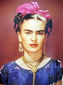 Frida Kahlo más viva que nunca a través de Salma Hayek