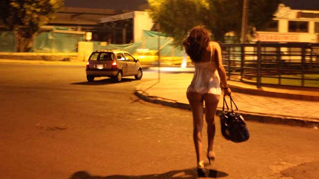 sindicato de prostitutas las prostitutas cristianas