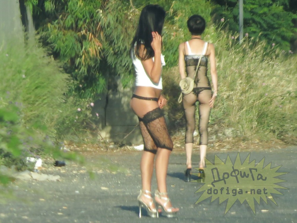 negras prostitutas las prostitutas en roma
