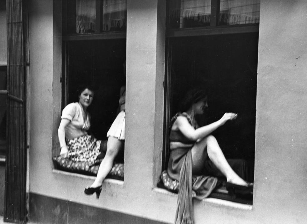 videos de prostitutas de lujo fotos antiguas de prostitutas