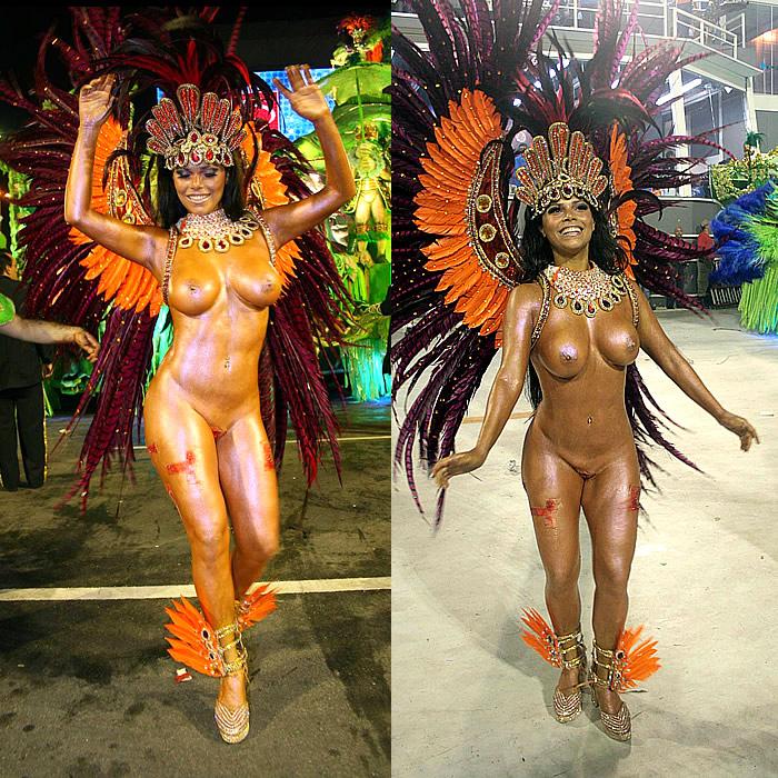 приехали карнавал голые видео дама