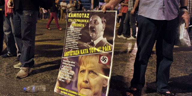 germanofobia