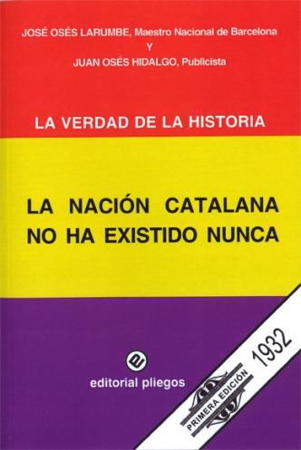 Cataluña-no-existe