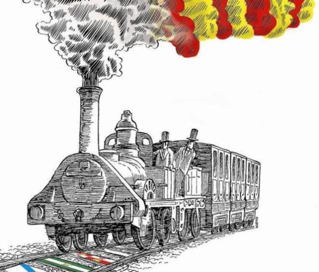 Ilustración de JM Nieto