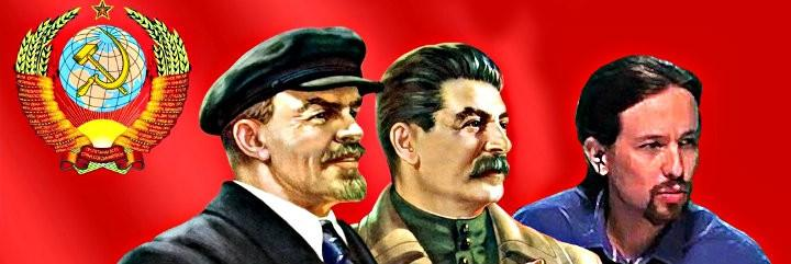 lenin-stalin-pablo-iglesias-y-podemos_720x241 | MarianoDigital