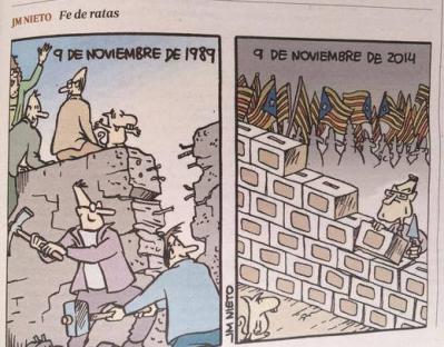 catalanismo totalitario