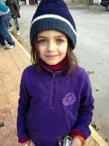 niña-siria-