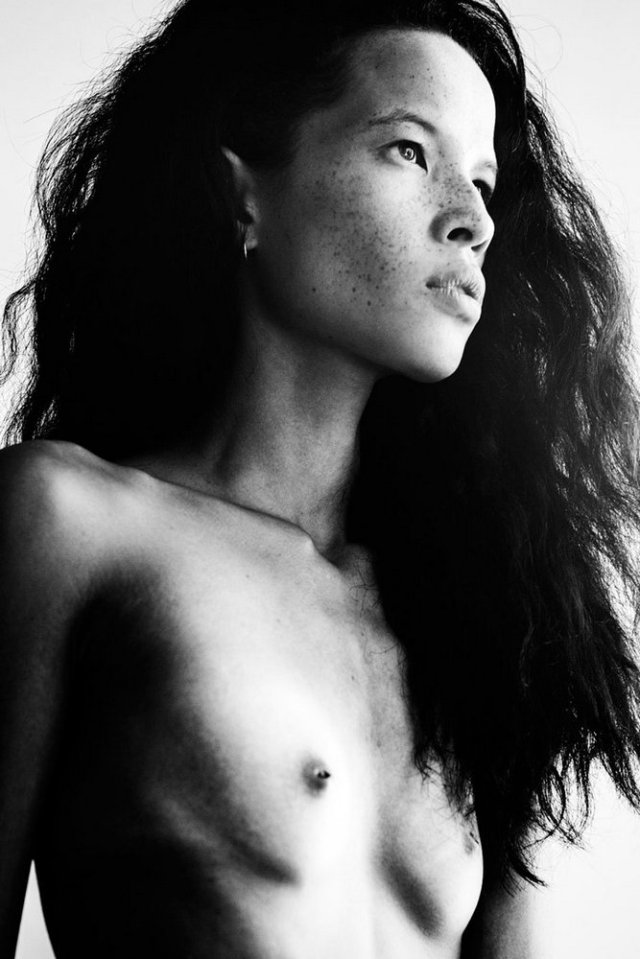 Danielle Hayes by Zoe Economides