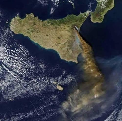etna-sicilia. erupción 3-xii-2015