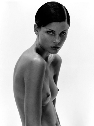 Liberty Ross by Julian Marshall