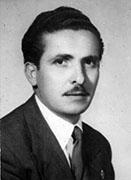 Manuel Iglesias, el abuelo del podemita Pablo Iglesias.