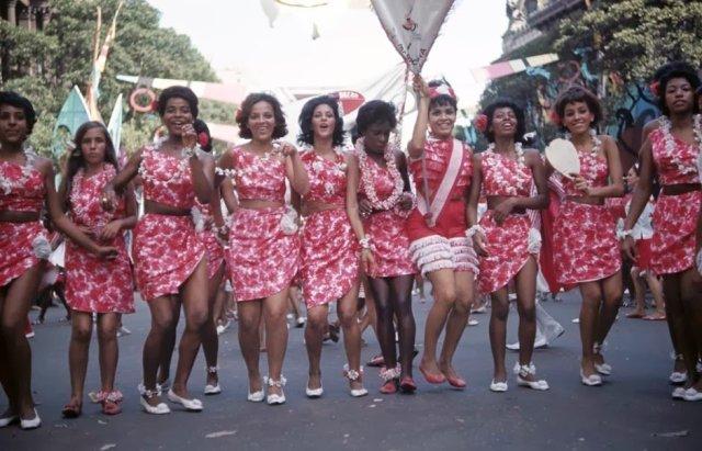 Carnaval de Río de Janeiro de 1964