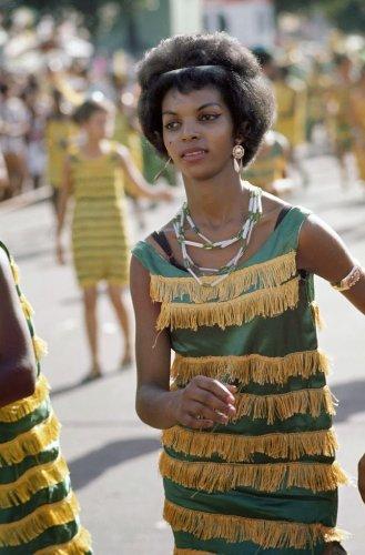 Carnaval de Río de Janeiro de 19641