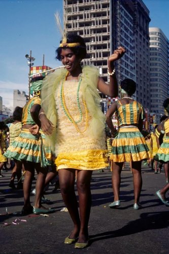 Carnaval de Río de Janeiro de 19642