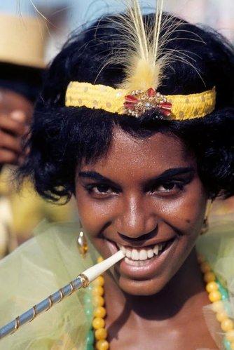 Carnaval de Río de Janeiro de 19643