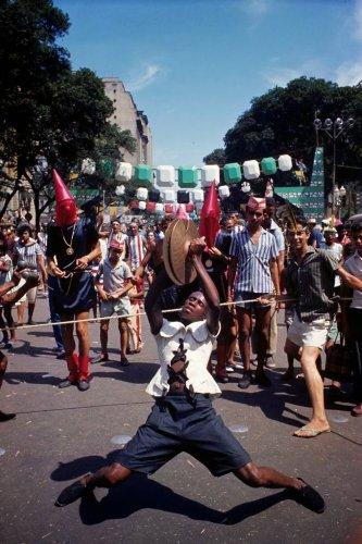 Carnaval de Río de Janeiro de 19644