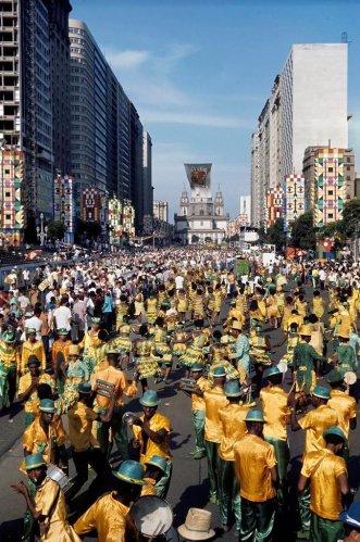 Carnaval de Río de Janeiro de 19645