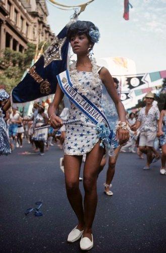 Carnaval de Río de Janeiro de 19646