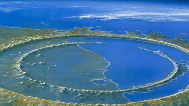 Cientificos-perforaran-Chicxulub-meteoro-dinosaurios