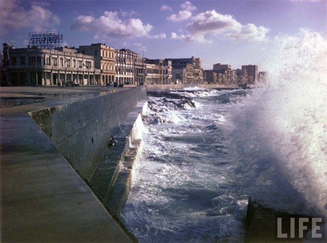 La vida cotidiana en Cuba de 1946.1