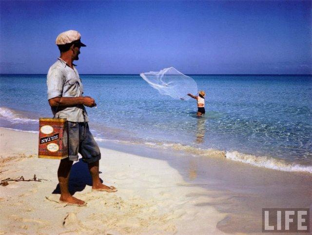 La vida cotidiana en Cuba de 1946.4