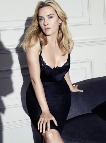 a Kate Winslet