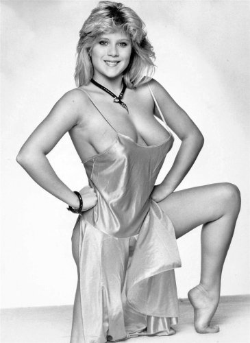 Samantha Fox, 1980