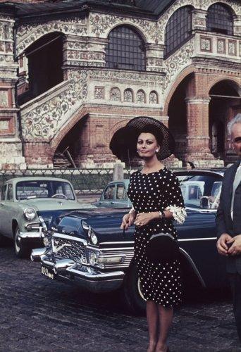 Sofía, 1965