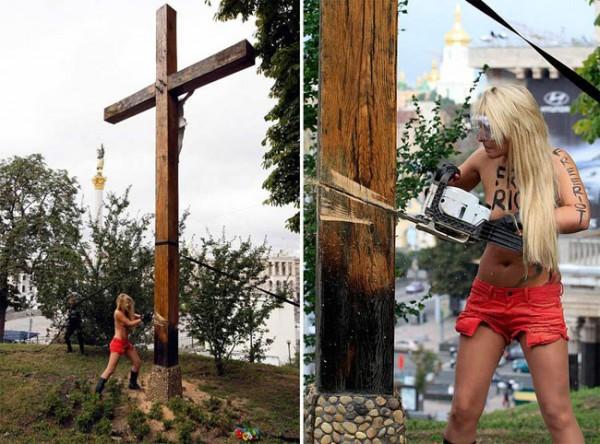 anti-cristianismo
