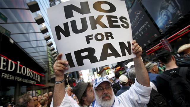 nnuclear-iran