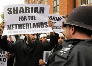 shariah Holanda