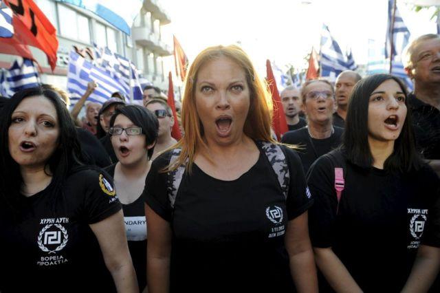 La derecha alternativa está despertando en toda Europa y tiene cosas que decir